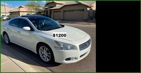 $1200 MAxima SV for Sale in Montgomery,  AL