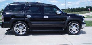 P,e,rfectlyyShape/20O4 Chevrolet Tahoe FWDWheels,-Cool,CleanTitle, for Sale in Washington, DC