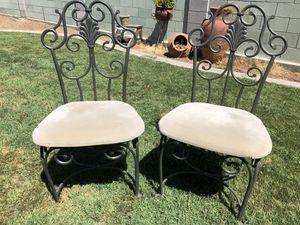 Dining/Patio chairs for Sale in Phoenix, AZ