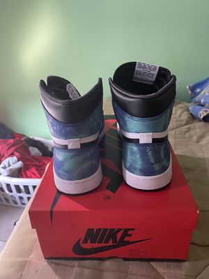 Jordan Retro 1 Tie-Dye Brand new deadstock never worn size 11W/9.5M for Sale in Woodbridge, VA