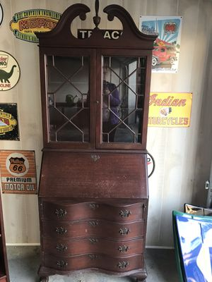 Governor Winthrop Secretary for Sale in Newark, OH