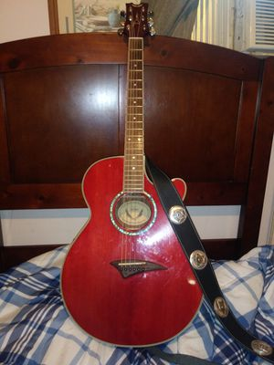 Dean Acoustic Electric for Sale in Temple, GA