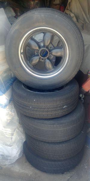 Chevy Rims for Sale in Pomona, CA