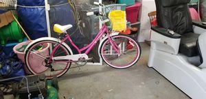 Schwin cruiser bike girls 26 for Sale in Portland, OR