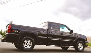 Chevrolet Silverado Chevy LT 1500 Extended Cab for Sale in Grand Rapids, MI
