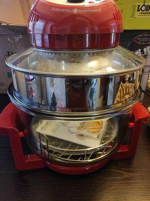 Big Boss Air Fryer (16 quart) for Sale in San Jose, CA