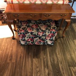 Thomasville Desk Sofa Table for Sale in View Park-Windsor Hills,  CA