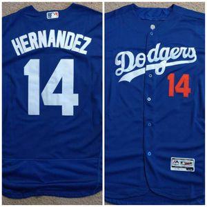 Kike Hernandez LA Dodgers jersey white for Sale in Los Angeles, CA