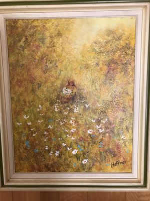 Oil Painting for Sale in Eugene, OR