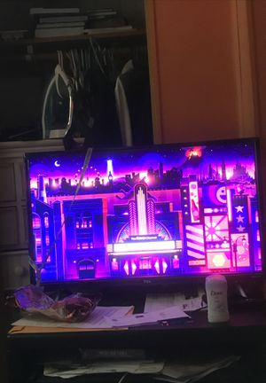 32 in Roku tv for Sale in Upper Marlboro, MD