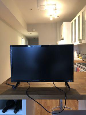 Vizio 22 inch Smart TV 2018 model for Sale in Washington, DC