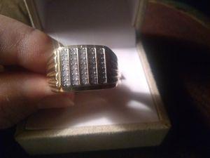 Diamond ring for Sale in Duncan, OK