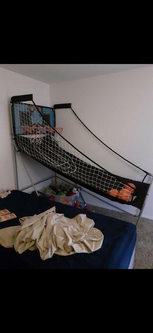Basketball Arcade Game for Sale in Phoenix, AZ