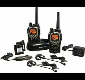 New/NO box!! Set of 2 Walkie Talkies (36 miles)... $70 for Sale in Nashville, TN