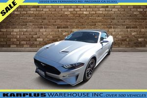 2018 Ford Mustang for Sale in Van Nuys, CA