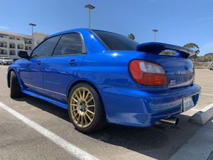 2003 Subaru WRX for Sale in San Diego, CA