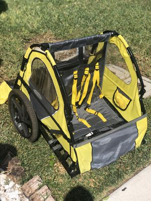 Instep Double Bike Trailer for Sale in Sunrise, FL