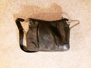 Authentic GUCCI (223559) Leather Bag/Purse for Sale in Denver, CO