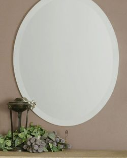 Brand New Oval Mirror For $60 for Sale in Anaheim,  CA