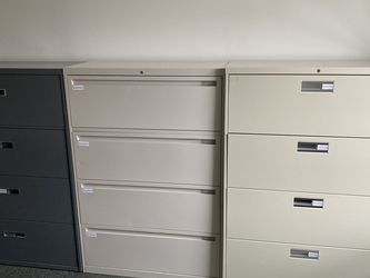 Filing Cabinets for Sale in Worcester,  MA