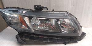 2013 2015 Honda civic headlight for Sale in Lynwood, CA