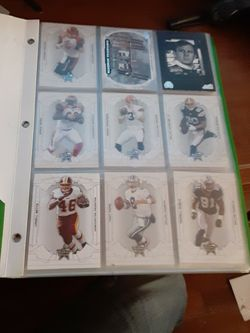 NFL Cards for Sale in San Angelo,  TX