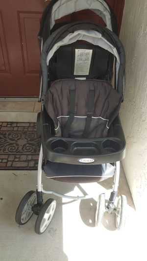 Double stroller for Sale in Union Park, FL