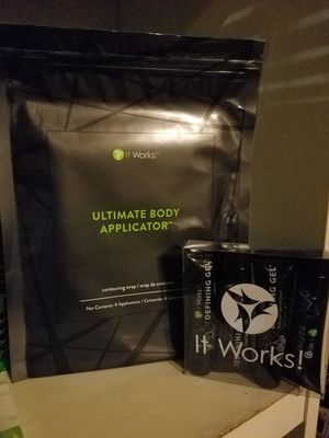 WRAP & TONE FOR $25 (Save more on 4) for Sale in Jacksonville, FL