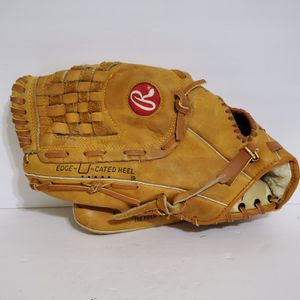 "Rawlings RSGXL Super Size Softball Glove 14"" Leather LHT for Sale in La Grange Park, IL"