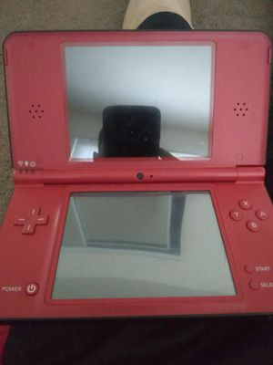 NINTENDO DSi XL for Sale in Vacaville, CA