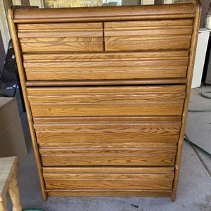 Used Dresser for Sale in Buckeye, AZ