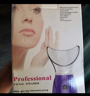 New facial steamer for Sale in Whittier, CA