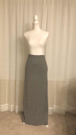 Fancy & Warm Sara Kelly Maxi Pencil Skirt with Inner. for Sale in El Cajon, CA