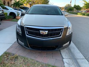 Cadillac XTS 2016 luxury collection for Sale in FERNANDINA, FL