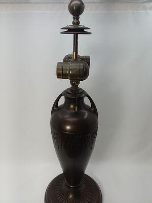 Antique Moe Bridges Lamp for Sale in Orting, WA