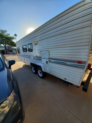 ALJO travel trailer. 1995. 22foot Great price! for Sale in Tempe, AZ