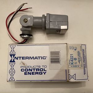 INTERMATIC Photocontrol, for Sale in Inkster, MI