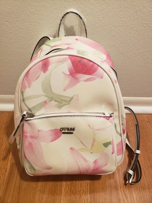 Guess backpack new for Sale in Hudson, FL