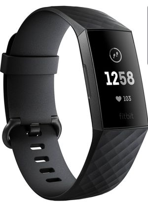 Fitbit - Charge 3 - Brand New - $75 for Sale in Sammamish, WA