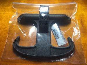 NEW GENUINE VW/AUDI TRUNK GROCERY BAG HOOK for Sale in Citrus Heights, CA