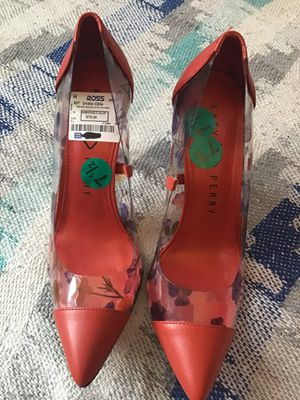 Katy Perry heels 👠 for Sale in Miami Beach, FL