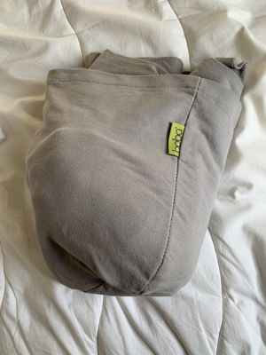 Boba Wrap Baby Carrier - Grey for Sale in Norfolk, VA