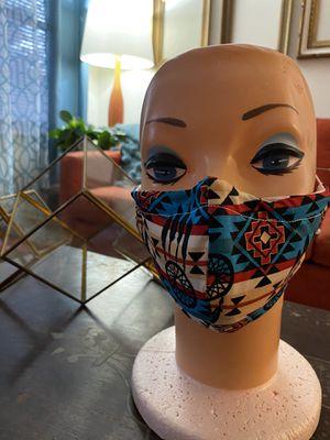 Dream Catcher Mask w 2 HEPA Filter Inserts for Sale in Jacksonville, FL