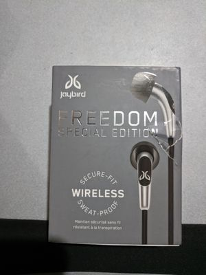 Jaybird Freedom F5 Special Edition for Sale in Houston, TX