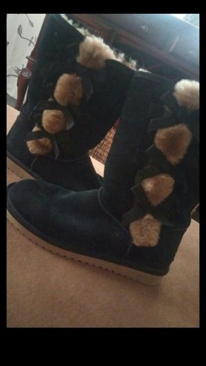 Ugg koolaburra boots for Sale in Silver Spring, MD
