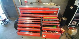 Snap on. Epic tool box for Sale in West Laurel, MD