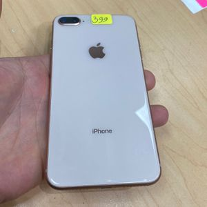 Iphone 8plus Unlocked Excellent Condition 6 Months Warranty for Sale in Boston, MA
