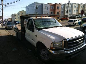2004 Ford F-350 diesel for Sale in San Francisco, CA