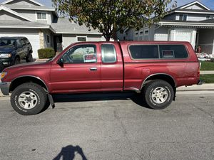1996 Tacoma 4WD for Sale in Rolling Hills Estates, CA