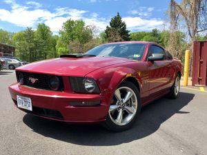 2007 Mustang GT v8 4.6 for Sale in Mount Rainier, MD